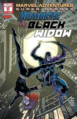 Marvel Adventures Super Heroes (2010-2012) No.17