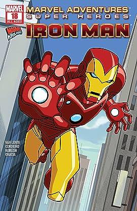 Marvel Adventures Super Heroes (2010-2012) #18