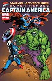 Marvel Adventures Super Heroes (2010-2012) #21