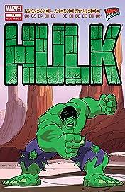 Marvel Adventures Super Heroes (2010-2012) #22