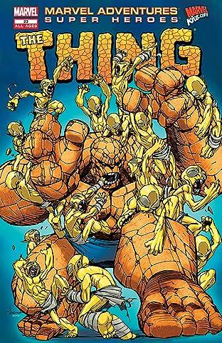 Marvel Adventures Super Heroes (2010-2012) #23