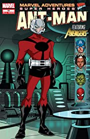 Marvel Adventures Super Heroes (2010-2012) #24