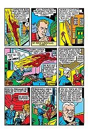 Marvel Mystery Comics (1939-1949) #7