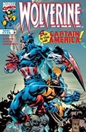 Wolverine (1988-2003) #124
