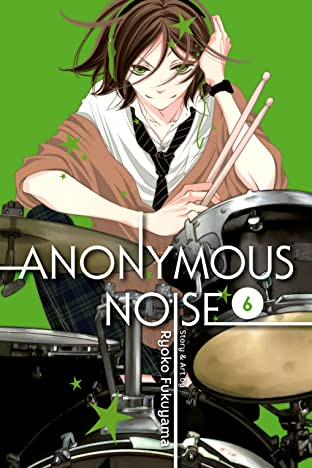 Anonymous Noise Vol. 6