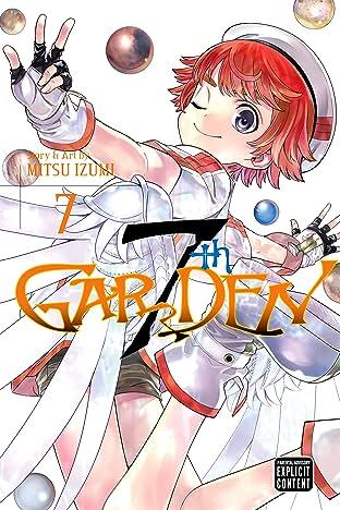7thGARDEN Vol. 7