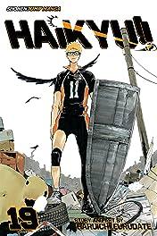 Haikyu!! Vol. 19
