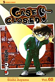 Case Closed Vol. 65