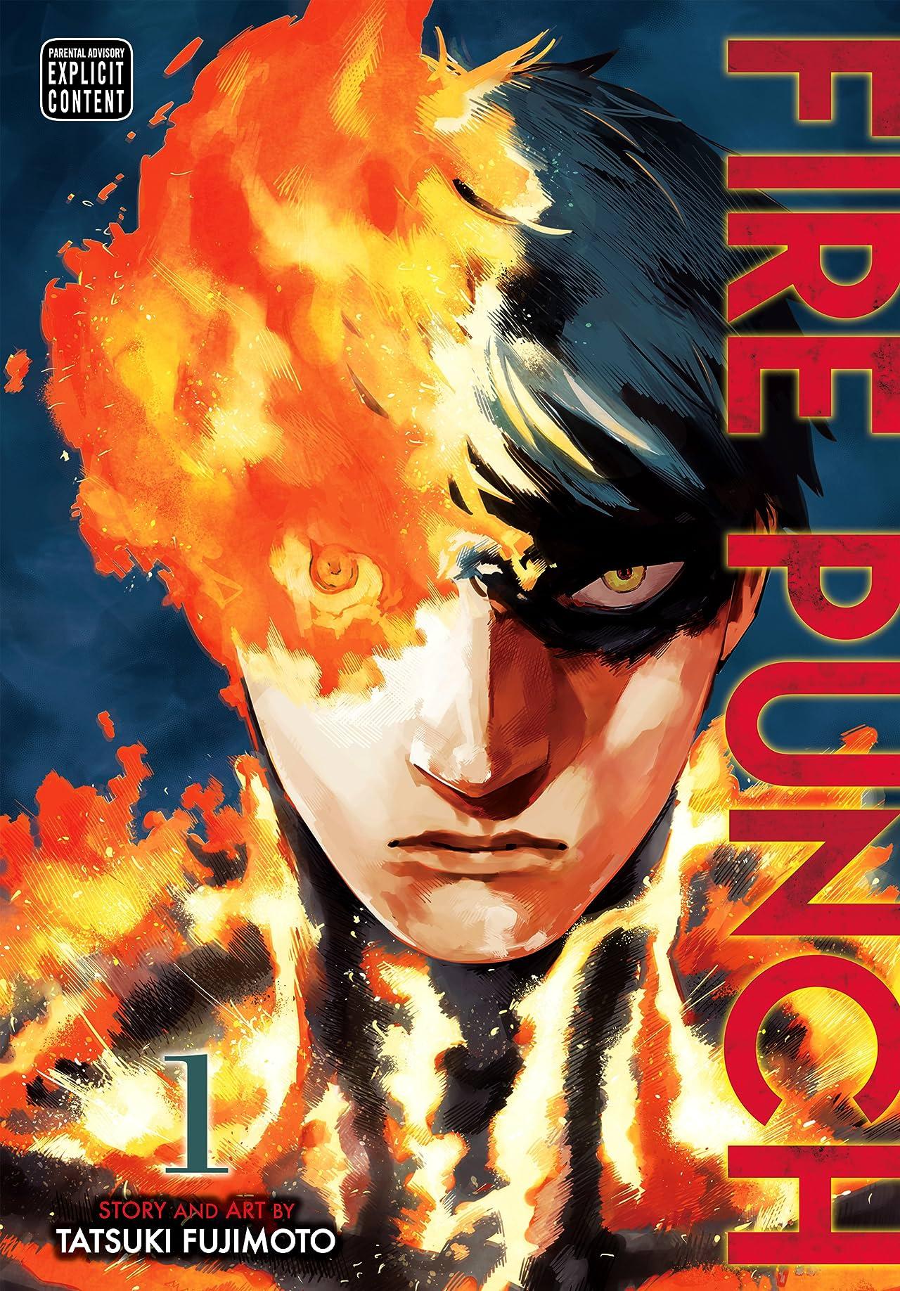 Fire Punch Vol. 1