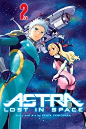 Astra Lost in Space Vol. 2
