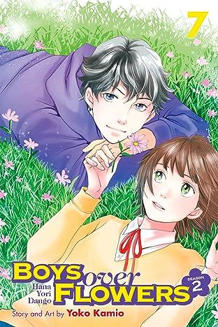 Boys Over Flowers Season 2 Vol. 7