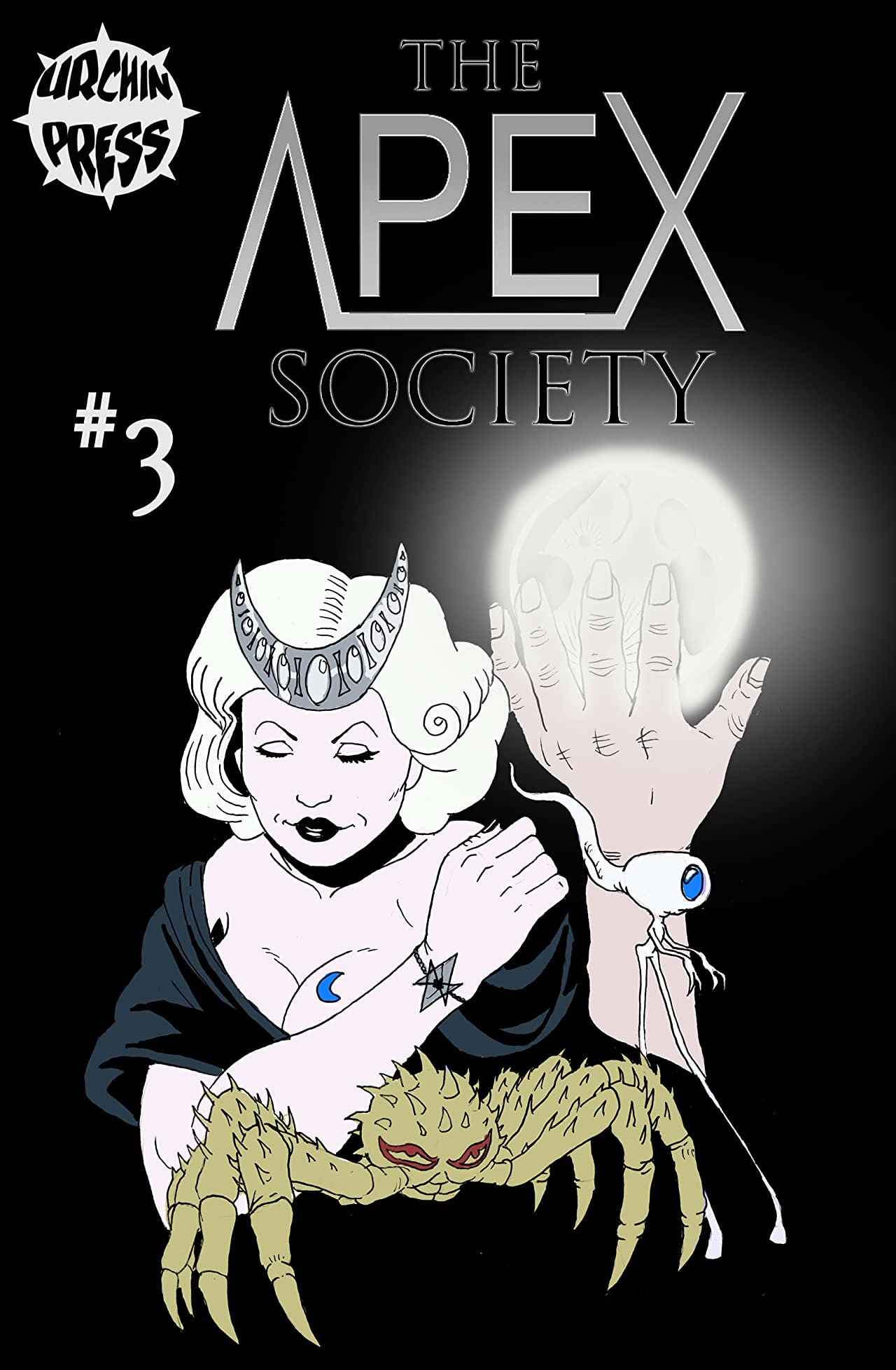 The Apex Society #3