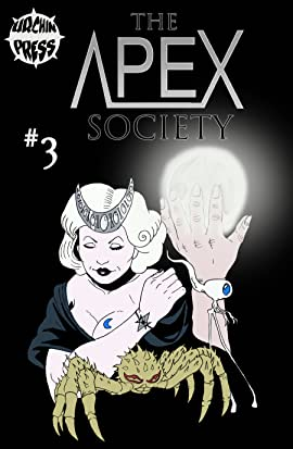 The Apex Society #3