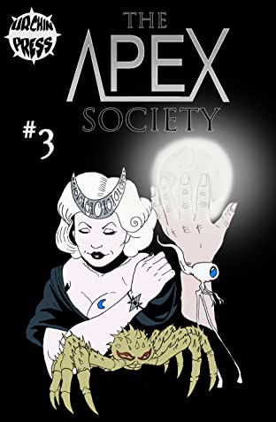 The Apex Society No.3