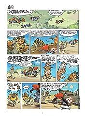 Les Dézingueurs Vol. 1: Escadrille Casse-coucou