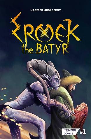 Ermek the Batyr #1