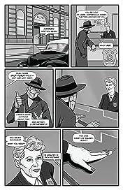 Copernicus Jones: Robot Detective #3