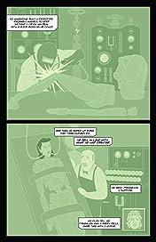 Copernicus Jones: Robot Detective #6