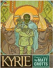 Kyrie #9