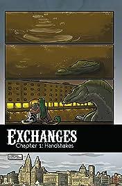 Skin Deep: Exchanges #1