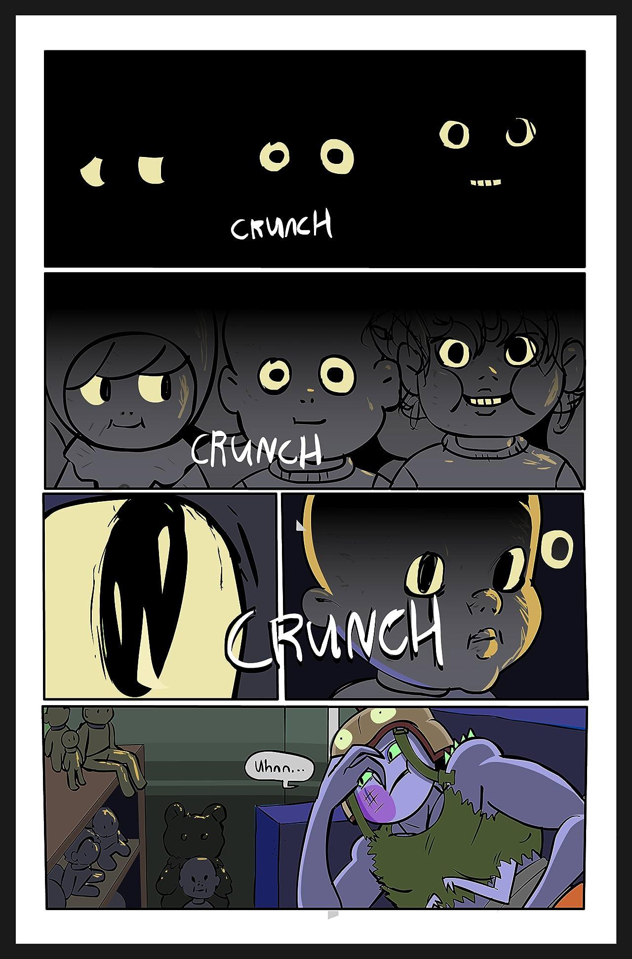 Junk Cocoon #4