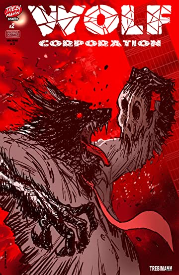 Wolf Corporation #2