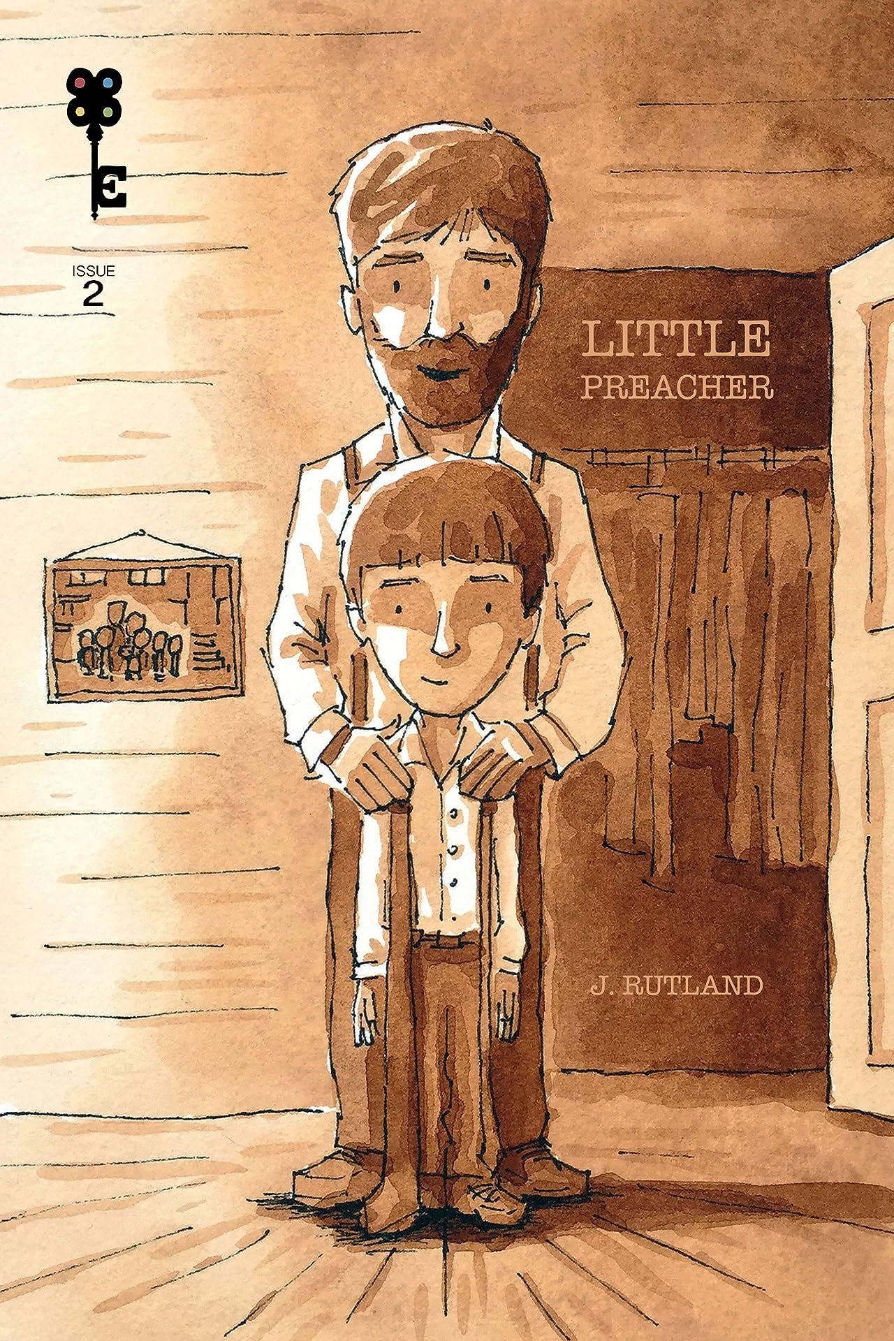 Little Preacher #2