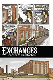 Skin Deep: Exchanges #2