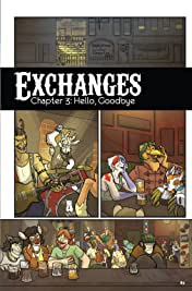 Skin Deep: Exchanges #3