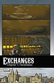 Skin Deep Vol. 2: Exchanges