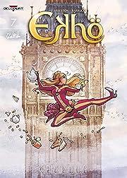 Ekho Vol. 7: Swinging London