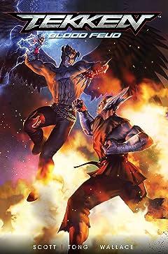 Tekken Vol. 1