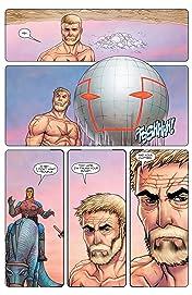 X-O Manowar (2017) #12