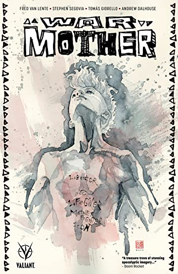 War Mother Vol. 1