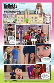 Miraculous: Tales of Ladybug and Cat Noir #21