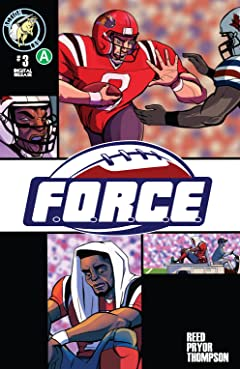 Force No.3