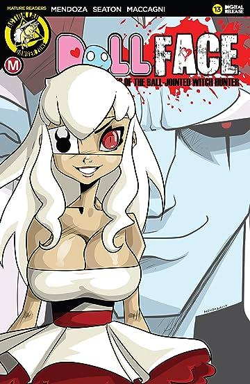 Dollface #13