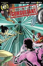 The Consultant #2