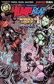 Vampblade Season 2 #11