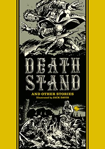 Death Stand and Other Stories