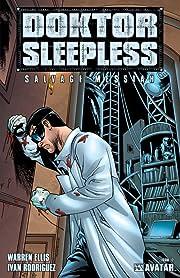 Doktor Sleepless #12