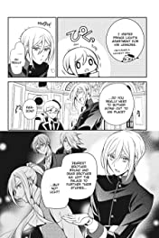 The Royal Tutor #58 & 59