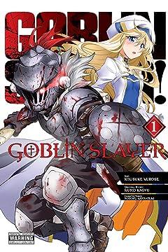 Goblin Slayer Tome 1
