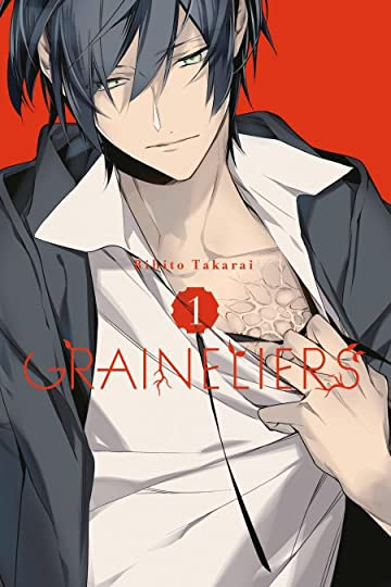 Graineliers Tome 1