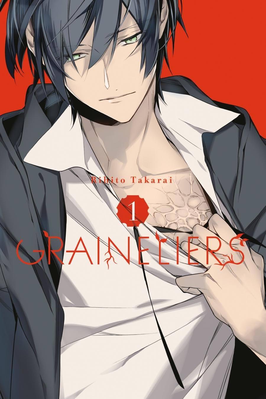 Graineliers Vol. 1