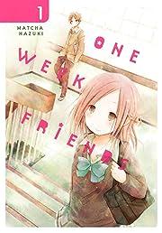 One Week Friends Vol. 1