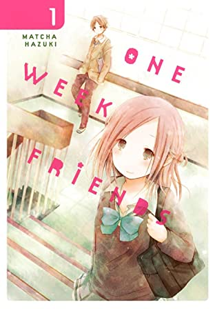 One Week Friends Tome 1