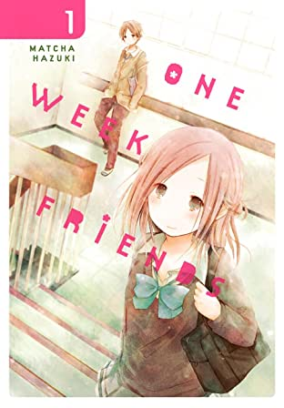 One Week Friends Vol. 1