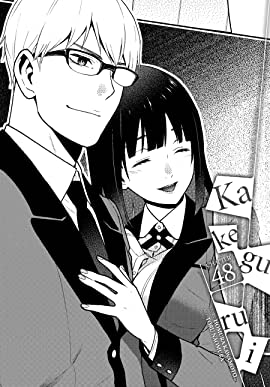 Kakegurui - Compulsive Gambler #48