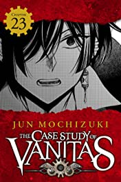The Case Study of Vanitas #23